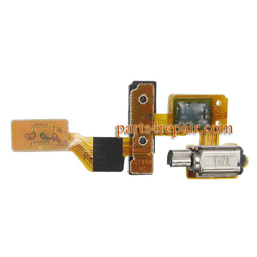 Earphone Flex Cable for Huawei Ascend G7 from www.parts4repair.com