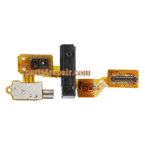 Huawei Ascend G7 Vibrator Flex Cable