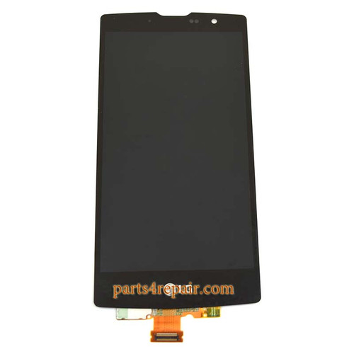Complete Screen Assembly for LG Magna H500