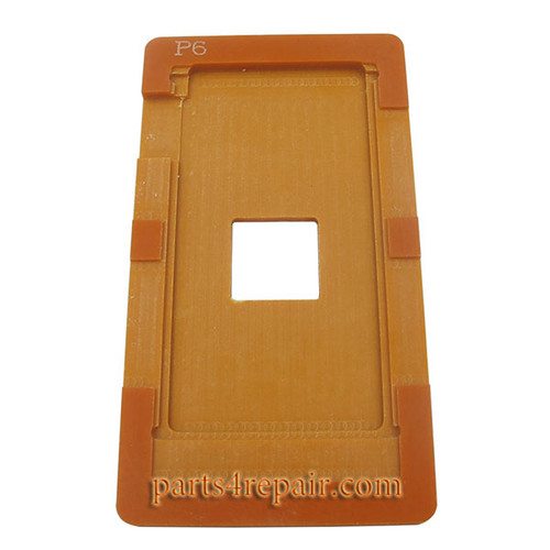 UV Glue (LOCA) Alignment Mould for Huawei Ascend P6