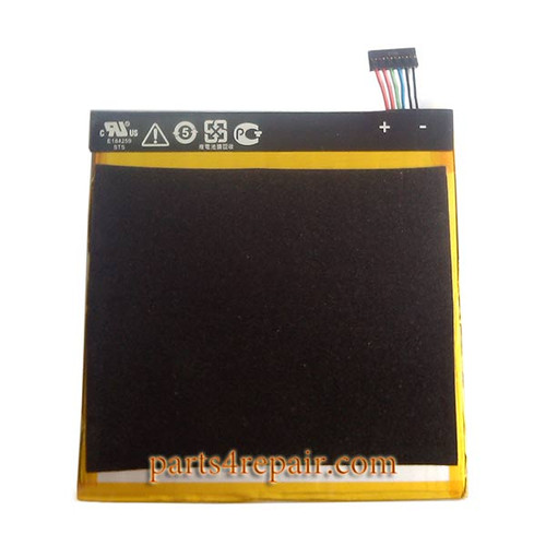 C11P1327 Built-in Battery for Asus Fonepad 7 (2014) FE170CG
