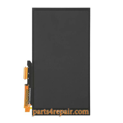 Complete Screen Assembly for HTC One M9+ from www.parts4repair.com