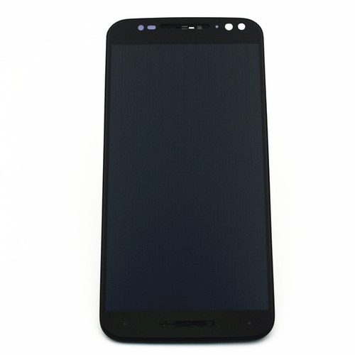 Complete Screen Assembly with Bezel for Motorola Moto X Style