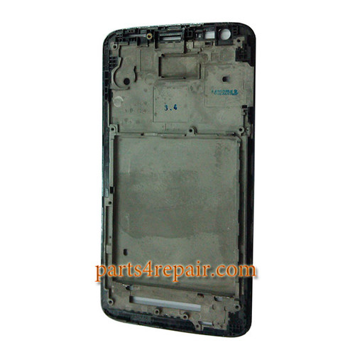 We can offer Front Housing Cover for LG G2 VS980