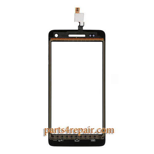 We can offer Wiko Rainbow Touch Panel