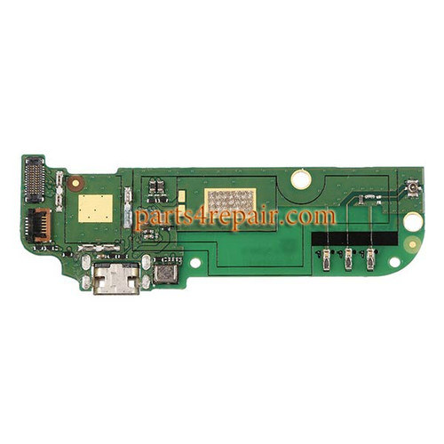 Dock Charging Flex Cable for HTC Desire 616 Dual SIM