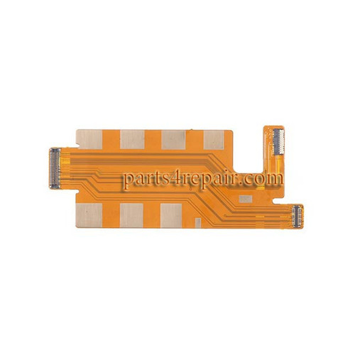 Motherboard Flex Cable for HTC Desire 600 from www.parts4repair.com