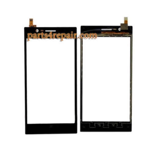 Touch Screen Digitizer for Lenovo K900