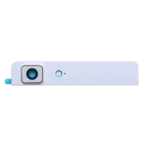 Camera Lens & Camera Cover for Oppo R5 -White