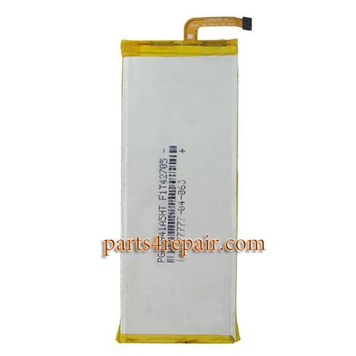 Built-in Battery for ZTE Nubia Z9 mini NX511J