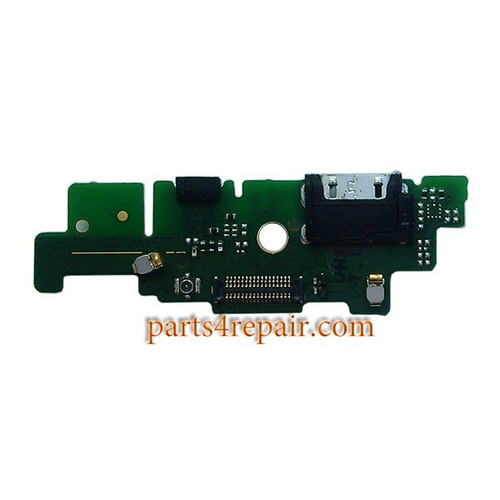 We can offer Huawei Ascend Mate 7 USB Connector PCB Board