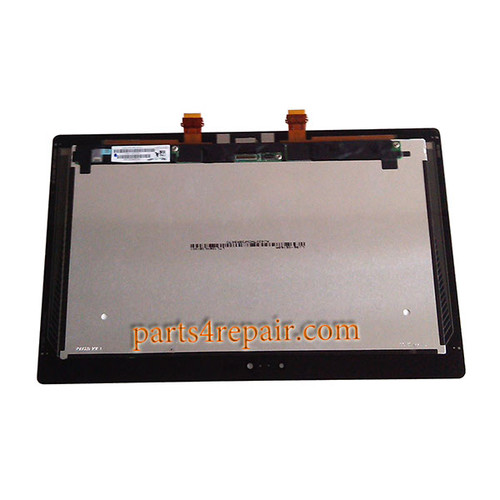 Microsoft Surface 2 LCD Screen and Digitizer Assembly