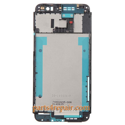 We can offer Front Housing Cover for HTC One E8
