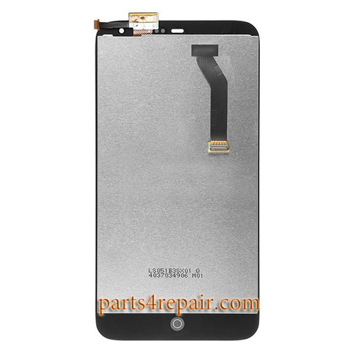 We can offer Meizu MX3 LCD Screen + Digitizer Assembly
