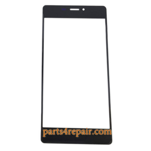 Front Glass OEM for Gionee Elife S7 GN9006 -Black