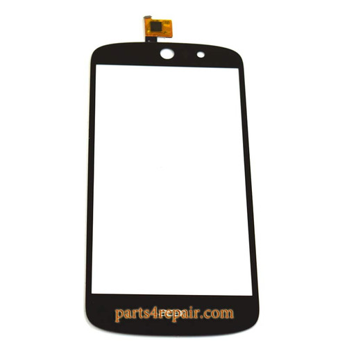 Touch Screen Digitizer for Acer Liquid Z530 -Black