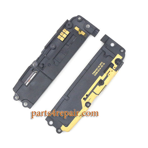 Loud Speaker Module for ZTE Axon Elite from www.parts4repair.com