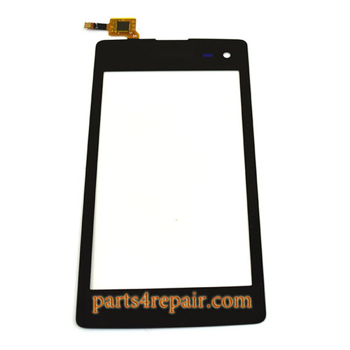 Touch Screen Digitizer for Acer Liquid Z220