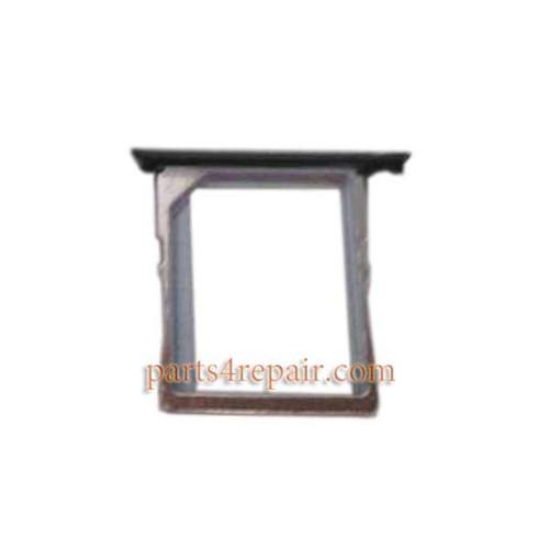 SIM Tray for ZTE Nubia Z5S NX503A -Black