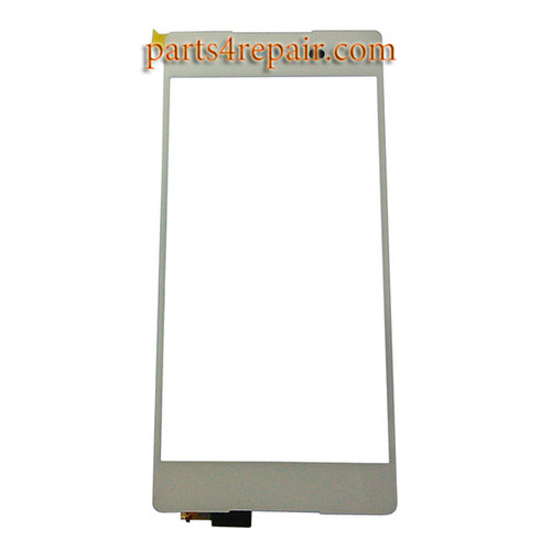 Touch Screen Digitizer for Sony Xperia Z3+ from www.parts4repair.com