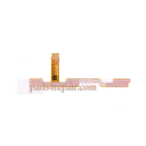 We can offer Volume Flex Cable for Samsung Galaxy Tab 4 7.0 T230