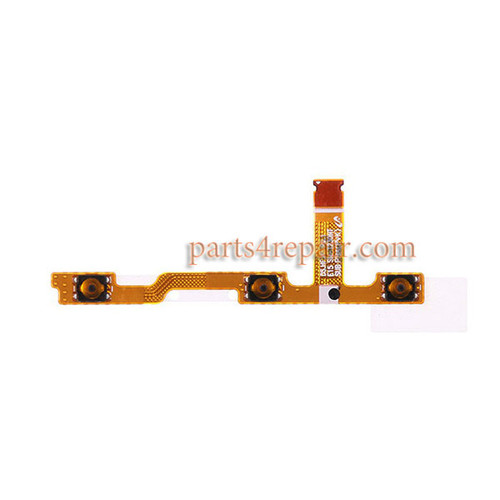 Volume Flex Cable for Samsung Galaxy Tab 4 7.0 T230