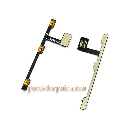 Power Flex Cable for Oneplus Two from www.parts4repair.com