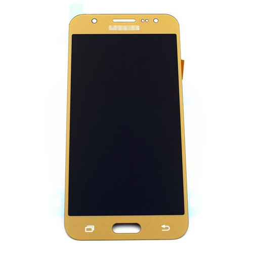 Complete Screen Assembly for Samsung Galaxy J5 All Versions -Gold