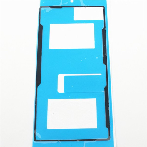 Back Cover Adhesive for Sony Xperia Z5 Compact from www.parts4repair.com