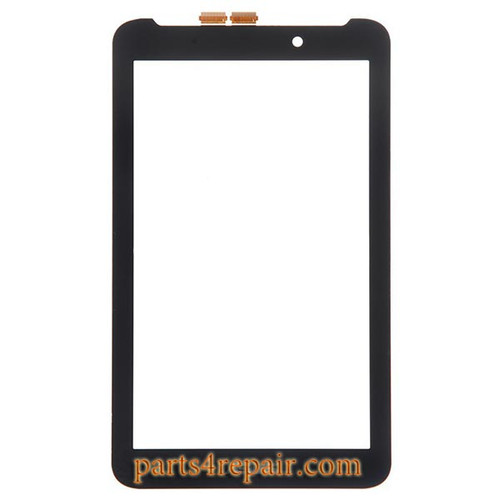 Touch Screen Digitizer for Asus Memo Pad 7 ME170C from www.parts4repair.com