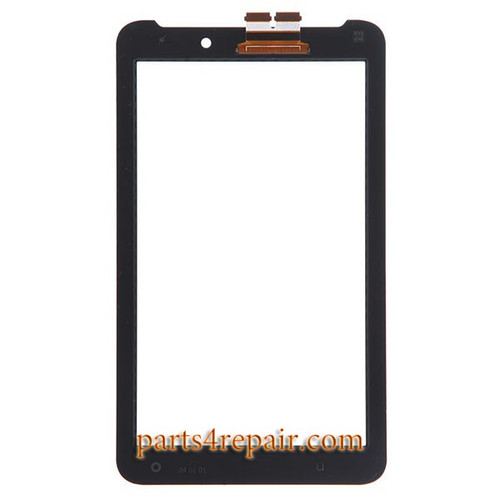 We can offer Asus Memo Pad 7 ME170C Touch Screen Digitizer