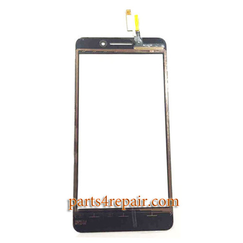 Touch Screen Digitizer for Lenovo A3900 -Black