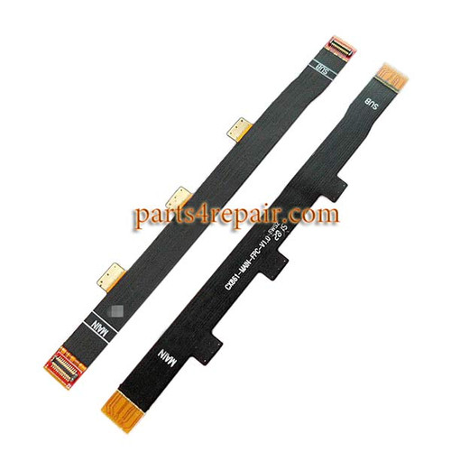 Motherboard Connector Flex Cable for Xiaomi Redmi Note 2