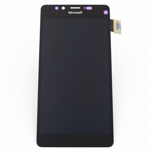 Complete Screen Assembly for Microsoft Lumia 950 from www.parts4repair.com