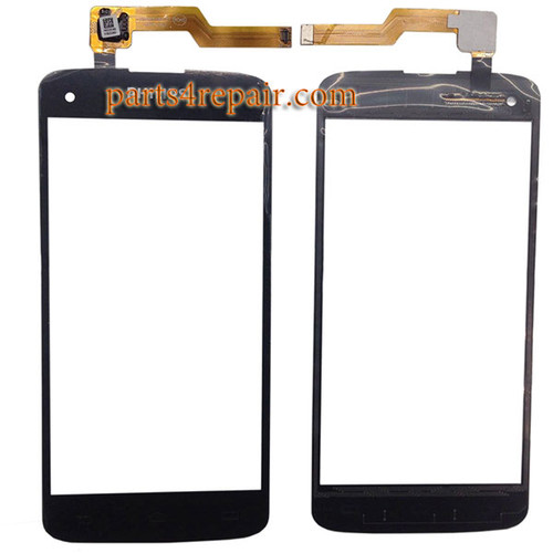 Touch Screen Digitizer for Philips I908