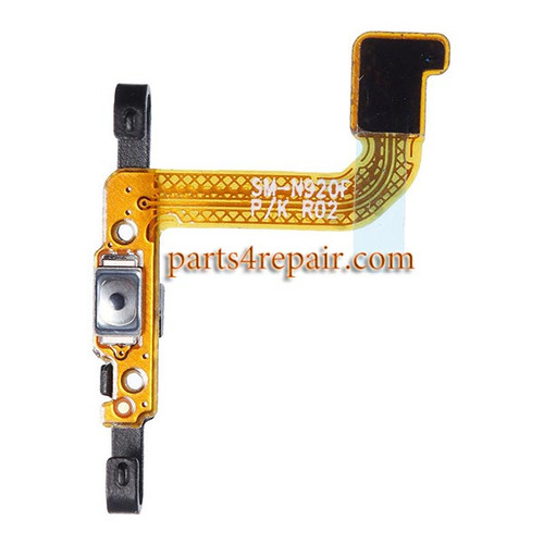 Power Flex Cable for Samsung Galaxy Note 5 from www.parts4repair.com