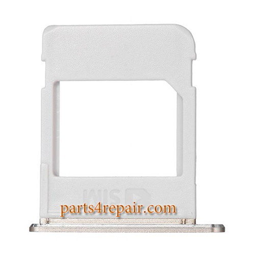 SIM Tray for Samsung Galaxy Note 5 All Versions from www.parts4repair.com