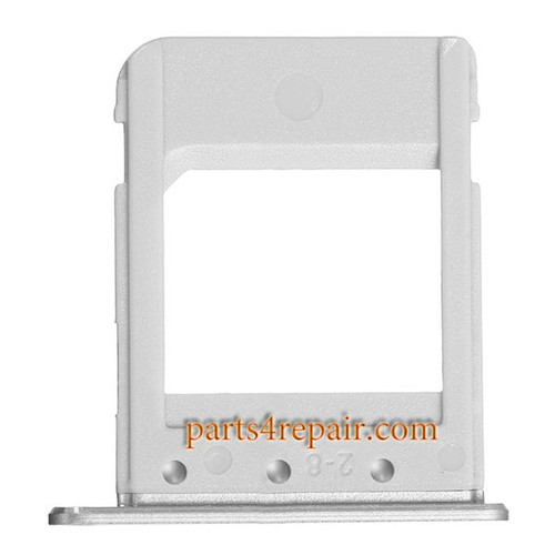 SIM Tray for Samsung Galaxy Note 5 All Versions -White