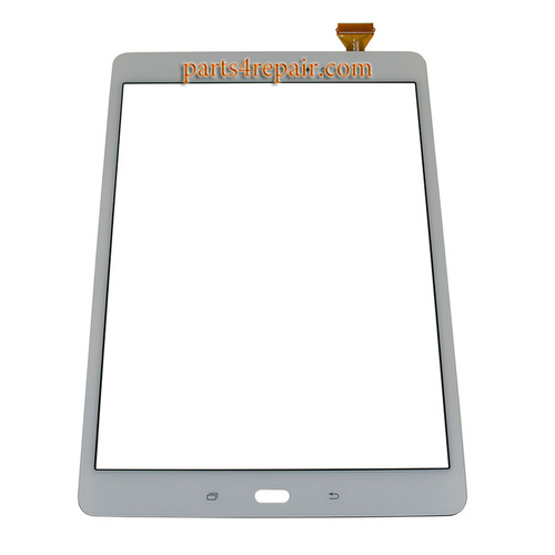Touch Screen Digitizer for Samsung Galaxy Tab A 9.7 T550 T555 -White