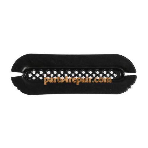 5pcs Earpiece Speaker Mesh Cover for Huawei P8 Lite -Black