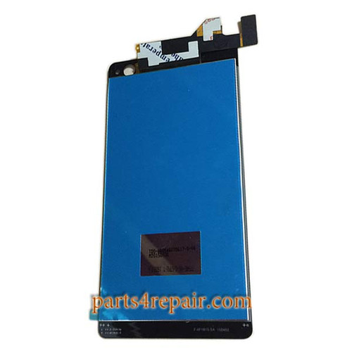Sony Xperia C4 LCD Screen + Digitizer Assembly