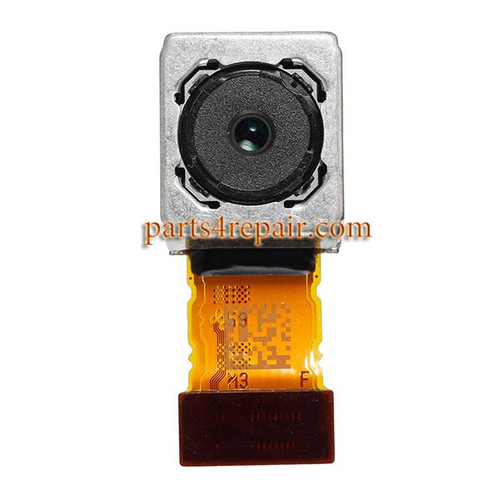 Back Camera Flex Cable for Sony Xperia Z5 from www.parts4repair.com