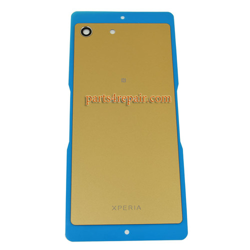 Back Cover OEM for Sony Xperia M5 -Gold
