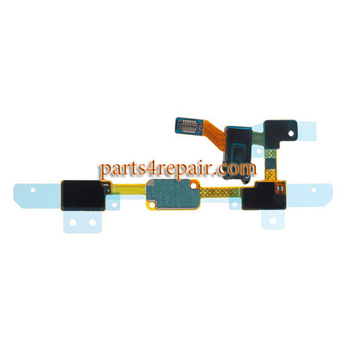 Samsung Galaxy J5 Earphone Flex Cable
