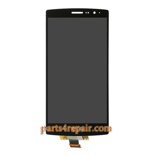 Complete Screen Assembly for LG G4 Beat from www.parts4repair.com