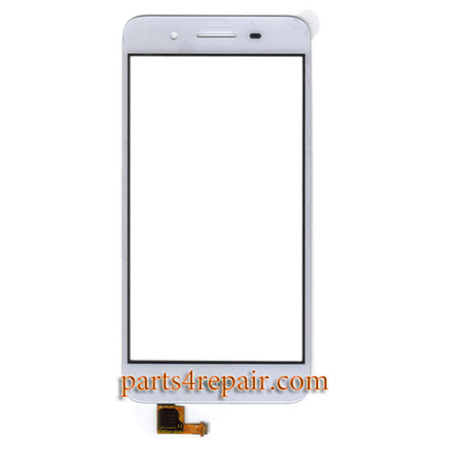 Touch Screen Digitizer for Huawei Enjoy 5s -White