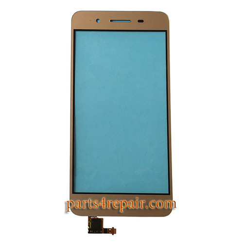 Touch Screen Digitizer for Huawei Enjoy 5s -Gold