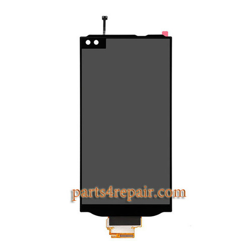 Complete Screen Assembly for LG V10 from www.parts4repair.com