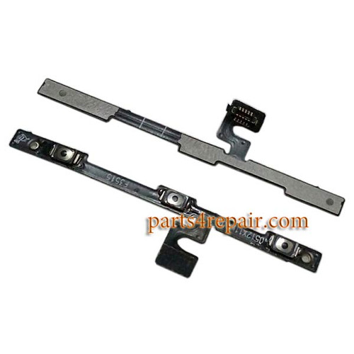 Side Key Flex Cable for Xiaomi Mi 4c