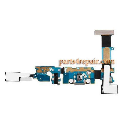Dock Charging PCB Board for Samsung Galaxy Note 5 N920P